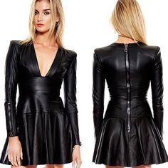 http://www.blurmark.com/70-trendy-black-leather-jacket-outfit-ideas-sexier-look/