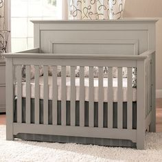1000 Ideas About Convertible Crib On Pinterest Cribs