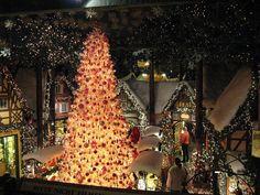 ローテンブルクのクリスマス ‐ドイツの絶景・名所‐