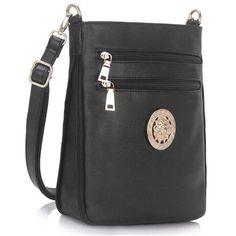 Buy Crossbody Leather Bag - LS00369 For Women Online in Pakistan. Bags  Online ShoppingOnline ... d51d8fa836a10