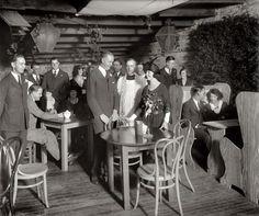 Boho Wedding 1922