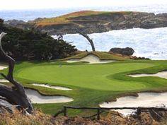 Cypress point golf club - dream list