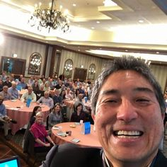 The Clorox audience. It's the supply-chain team. by guykawasaki