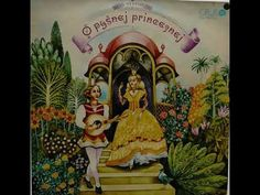 O pyšnej princeznej (LP Music, Youtube, Painting, Musica, Musik, Painting Art, Muziek, Paintings, Music Activities