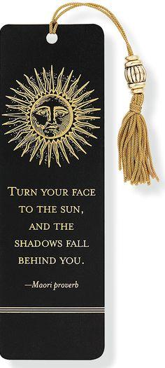 Sun Beaded Bookmark: Peter Pauper Press: 9781593593278: Amazon.com: Books