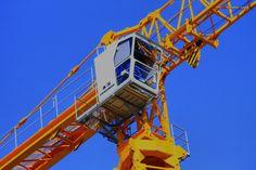 Crane Scales: An Overview Golden Gate Bridge, Crane, Tractor, Dubai, Tower, Cabin, Google Search, Virtual Reality, Rook