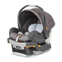 KeyFit 30 Infant Car Seat | 'Lilla' Style | Chicco USA For HER $189.99