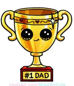 Dad Throphy