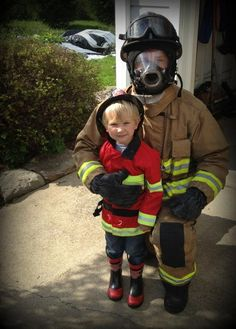Teaching Kids Fire Safety - tips