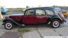 Citroen 11cv Gangsterlimousine Oldtimer | eBay Gangster, Limousine, Ebay, Antique Cars