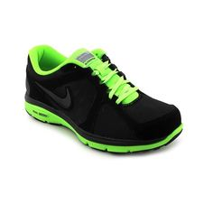Nike Men's 'Dual Fusion Run Shield' Synthetic Athletic Shoe Nike Athletic