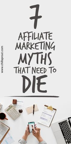 Do you think that affiliate marketing is shady af? Read this post to see if what you believe about it is actually a myth!   #chillsprout #businesswoman #businessowner #businesslife #businesscoach #businesstips #businessowners #businessquotes #onlinebusine