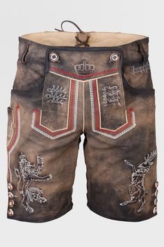 Lederhose Furchtlos und Treu 2 Leather Fashion, Mens Fashion, Fly Shoes, African Shirts, Crazy Outfits, Traditional Outfits, Looking For Women, Germany, Costumes