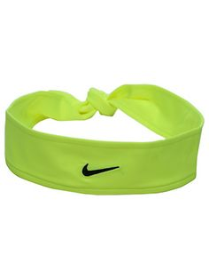 Cute headband for tennis! Or just off-court training in general! Nike Dri 62ae0d2b20a