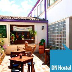 Destino Nomada Hostel