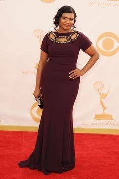2013 Emmy Awards Red Carpet Arrivals