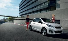 The new Peugeot 108 Sport #My108