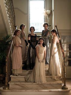 Seis hermanas - Serie RTVE.