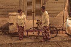 Javanesse couple