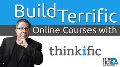 Create Online Courses with Thinkific