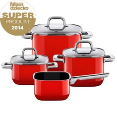 WMF Silit Quadro 7 Piece Cookware Set Black, Made in Germany for sale online Kitchen Items, Kitchen Utensils, Kitchen Decor, Kitchen Appliances, Room Kitchen, Kitchen Tools, Home Decor Accessories, Kitchen Accessories, Best Cooker