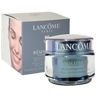 Lancome Resolution Rides D-Contraxol By Lancome For Women. Intensive Anti-Wrinkle Treatment Deep Anti-Creasing Action 1.7 Oz Normal To Combination Skin by Lancome. $51.00. Packaging for this product may vary from that shown in the image above. Years of smiling, laughing and squinting take atoll on your skin. Today's research shows that repeated facial movements causes wringles and fine lines, which are more noticable and numerous over time. Exclusively from lancôm...