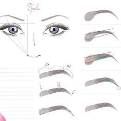 Девочки, срочно нужна модель на оформление бровей. Сегодня в 14.00 в салоне Aldo Coppala 8-913-916-19-31