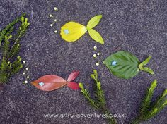 Great ideas for fun outside with the kids