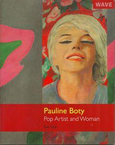Pop art essay title