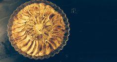 Æbletærte fyldt med kærlighed - Overlev på SU