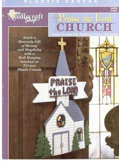 Praise The Lord Church Pg 1/4