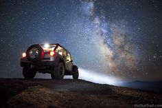 JEEP and the universe! :)