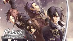 Hakuoki Edo Blossoms OST: Come to Me by Nightfall Lady And Gentlemen, Romance Novels, Game Room, Blossoms, Songs, Games, Youtube, Anime, Shape