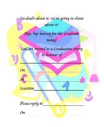 Free printable graduation invitations pinterest free printable free printable graduation invitations pinterest free printable graduation invitations free printable and grad parties filmwisefo