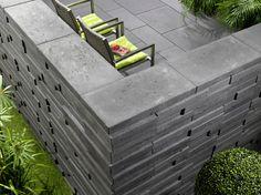 Basalo Mauern Bieten In Ihrem Garten Eine Unverwechselbare Optik!