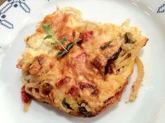 Παστίτσιο+με+κοτόπουλο