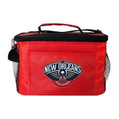 New Orleans Pelicans 6-Pack Kooler Bag