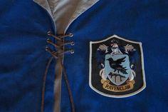 Ravenclaw Aesthethic || Quidditch Uniform