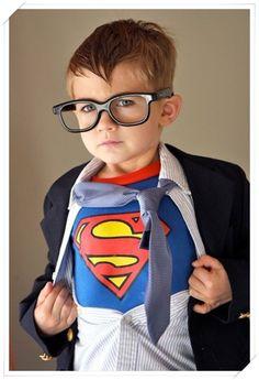 Disfraces fáciles de hacer para niños