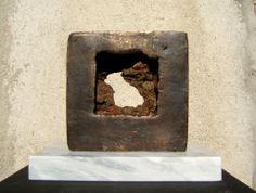 Renato Bonardi - #BronzeSculptures