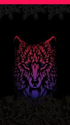 Wallpaper Android Wolf Ideas For 2019 Best Wallpapers Android, Mobile Wallpaper Android, New Wallpaper Iphone, Wolf Wallpaper, Cool Wallpapers For Phones, Trendy Wallpaper, Screen Wallpaper, Pattern Wallpaper, Wallpaper Backgrounds