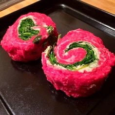 chicago foodie girl: Stuffed Flank Steak Pinwheels -- easy to assemble and so delicious!