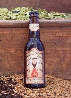 Label Design, Branding Design, Homemade Cider, River Severn, Medieval Town, Brewery, Beer Bottle, Illustrations, Digital