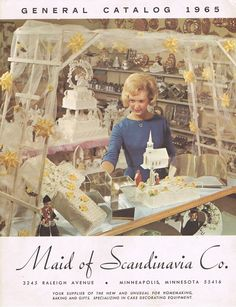 Cake Decorating Classes Mn : 1950s, 1960s, 1970s on Pinterest 130 Pins