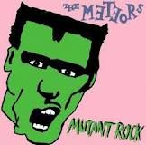 The Meteors (Psychobilly)