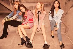 Image discovered by qian_ng. Find images and videos about rose, blackpink and lisa on We Heart It - the app to get lost in what you love. Blackpink Photos, Group Photos, Kim Jennie, Yg Entertainment, South Korean Girls, Korean Girl Groups, Rap, Photo Scan, Blackpink Members