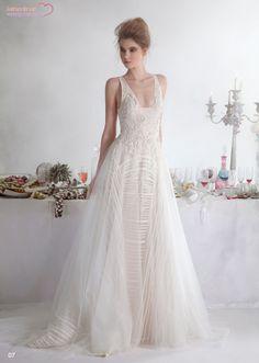 Basil Soda 2015 Spring Bridal Collection
