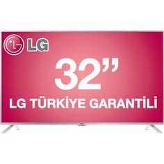 """LG 32LB582V 32"""" WiFi Uydu Alıcılı UsbMovie SMART FULL HD LED TV ( LG Türkiye Garantilidir ) :: Zinde Market"""