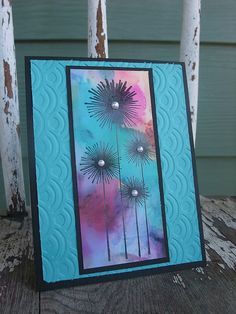Hero Arts and Alcohol Ink bkg | Flickr - Photo Sharing!