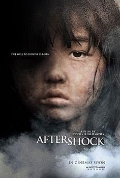 Natural Disasters are tough, even for adults.  But how does a child handle such tragedy?  Aftershock is a film about a girl's struggle to...